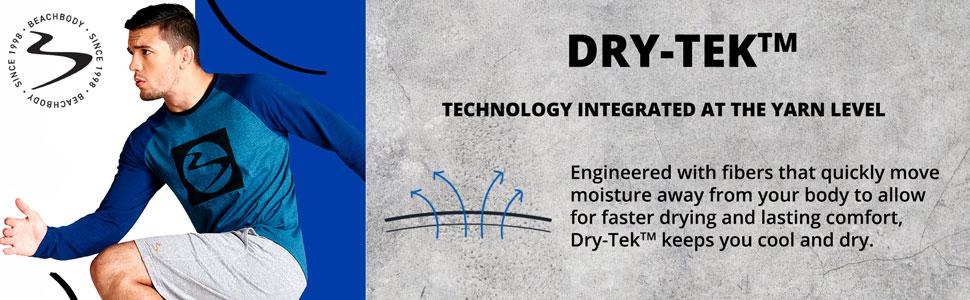 M DryTek