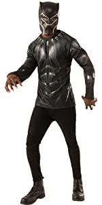 Black Panther shirt