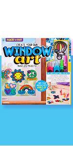 Made By Me: Window Art