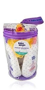 baby magic sweet dreams baby gift bag