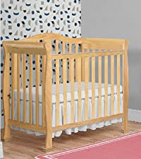 Addison mini crib dream on me mini cribs