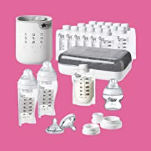 pump and go complete set bottle warmer pumping accessories pump pouches feeding bottles
