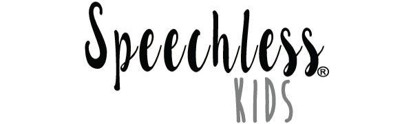 Speechless Kids