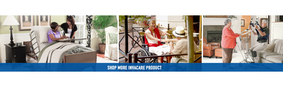 Shop More Invacare Product