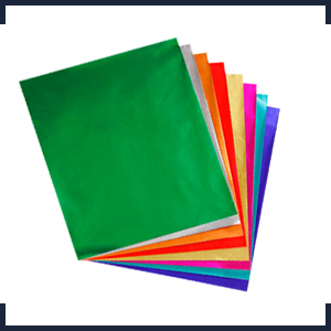 Gifting papers