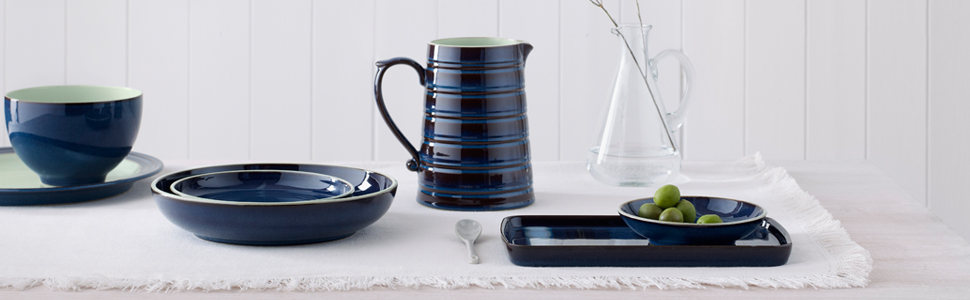 Denby Peveril Kitchen Lifestyle
