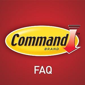 Command FAQ