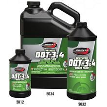 Premium Synthetic DOT 4