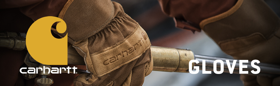 Carhartt Men's Gloves