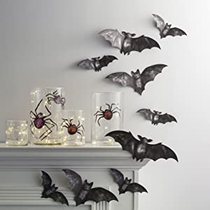 martha stewart halloween decor