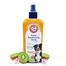 Arm & Hammer for pets, dogs, grooming