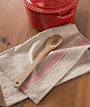 French Stripe Dish Towels;Flour Sack dish towels;kitchen towels;dish towels;dishtowels
