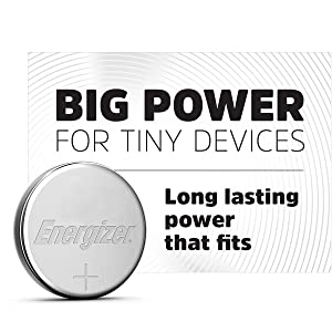 Big power for tiny devices