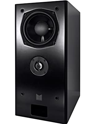 Monolith by Monoprice K-BAS Reference Series Bookshelf Speakers (Each)