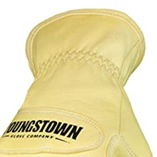 Ground Glove Slip Fit