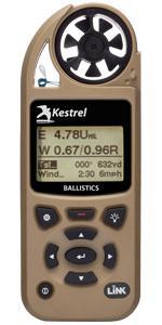 Kestrel 5700 Ballistics Meter