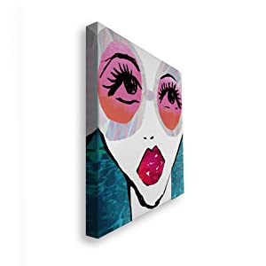 canvas oliver gal