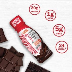 energy rich chocolate