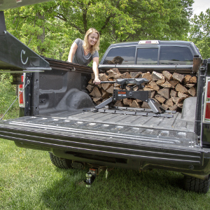 CURT 5th Wheel Hitch Truck Bed Towing