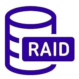 RAID, Data Protection, Drives