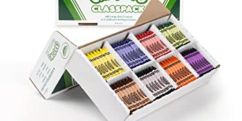 large crayons, school supplies, classroom supplies, art supplies, crayola school supplies,
