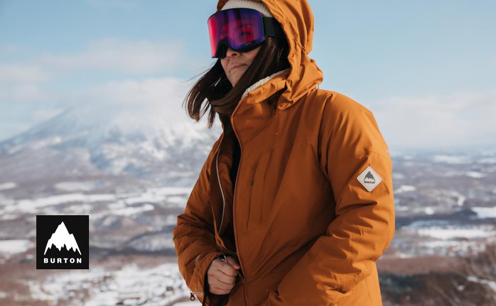 Women's Prowess Jacket