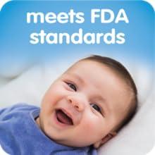 meets FDA standards