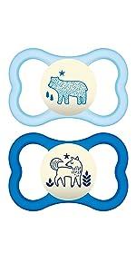 mam baby soothie binky pacifier newborn pacifier toddler bpa free breastfed baby smilo wubbanub
