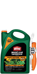 Ortho WeedClear Lawn Weed Killer - North