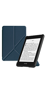all-new kindle paperwhite case cover screen protector sleeve 10th generation 2018