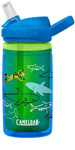 camelbak, eddy kids, kids water bottle, stainless steel water bottle, sippy cup, bpa free bottle
