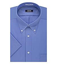 IZOD Mens Dress Shirt