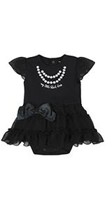 little black dress baby