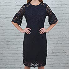 Day to dinner career wear to work weekend dresses jumpsuits sleeve lace sequin ootd wardrobe