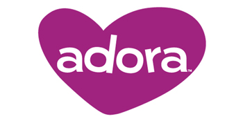 adora, play, playtime, toys, made for play, kids, cute, fun