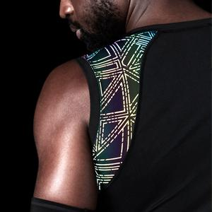 Dwyane Wade Collection Compression Shirt, Mission Men's Short Sleeve Top,short sleeve tee, athletic