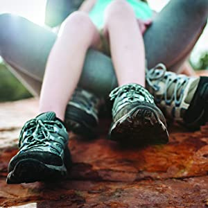 Merrell Kids MOAB 2 Low Hiking Shoe
