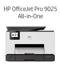 HP OfficeJet Pro 9025 All-in-One