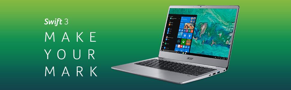 Acer Swift 3 SF313-51-57EQ