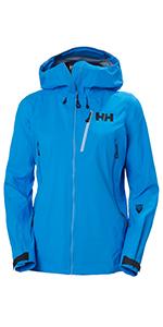 Helly Hansen Womens Odin Jacket