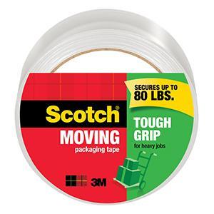 Scotch Moving Tough Grip