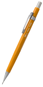 pentel, sharp, pencil, pencils, mechanical
