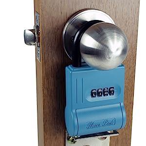 lockboxes, lock boxes, key lockbox