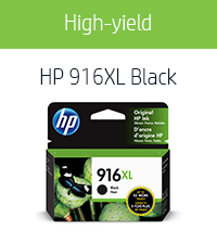HP-916XL-Black