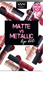 makeup set kits