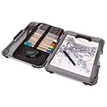 Art, craft, storage, paint, organize, pencil, pen, supplies