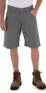 Wrangler Workwear Carpenter Short