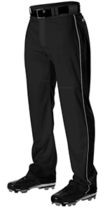 baseball adult pants