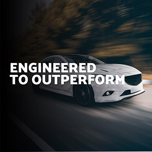 Engineered to Outperform