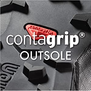 contrgrip outsole